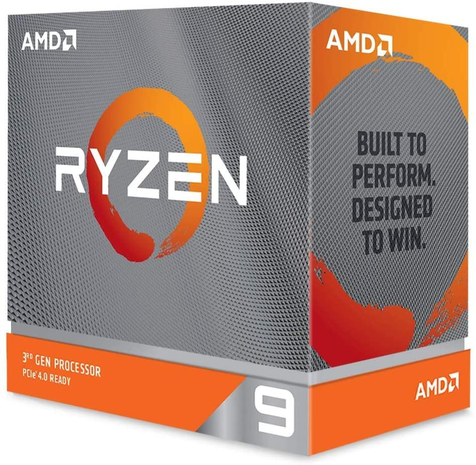 Процесор AMD RYZEN 9 3950X Box 16-Core 3.5 GHz (4.7 GHz Turbo) 72MB/105W/AM4-2