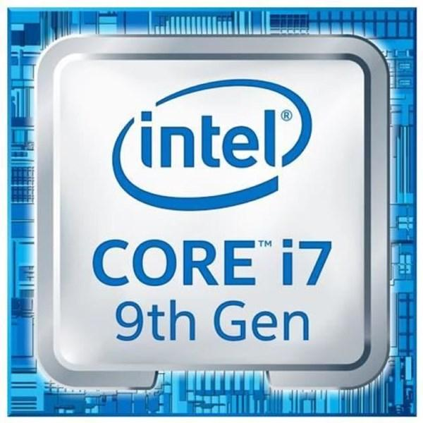Процесор Intel Coffee Lake Core i7-9700 Tray 3.00GHz (up to 4.70GHz), 12MB, 65W,  LGA1151 (300 Series)