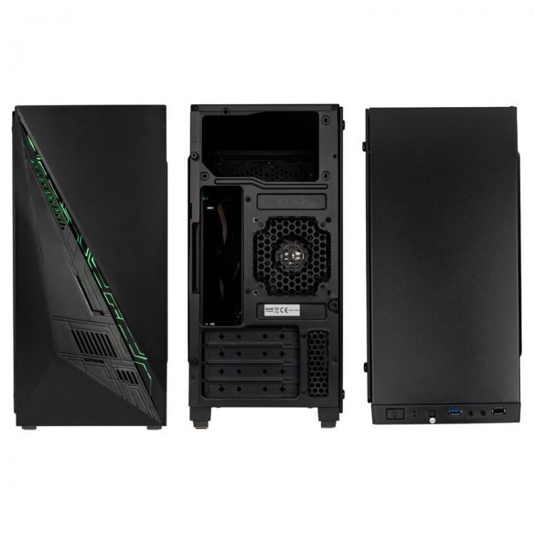 Кутия Kolink Inspire K2 A-RGB TG Micro-ATX-3
