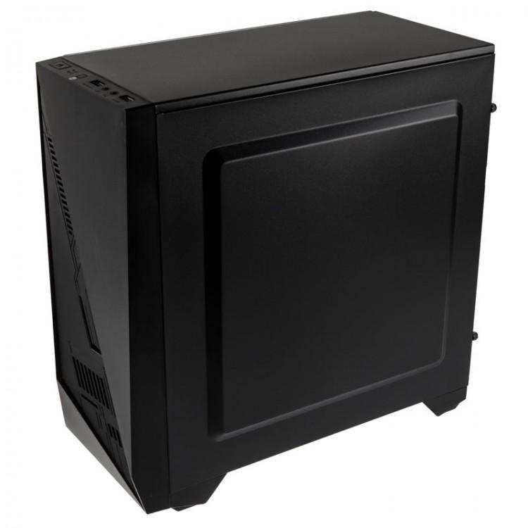 Кутия Kolink Inspire K2 A-RGB TG Micro-ATX-4