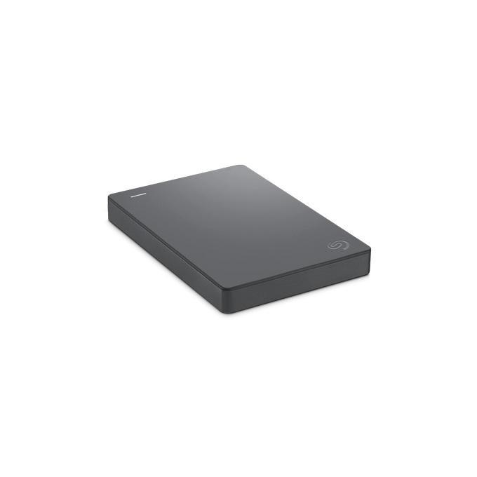 """Външен хард диск Seagate Basic, 2.5"""", 1TB, USB3.0, STJL1000400"""