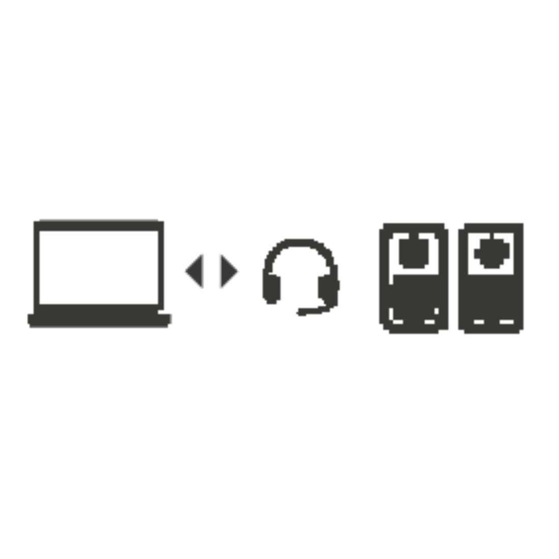 Звукова карта HAMA 2.0 Stereo, USB 2.0, черен-4