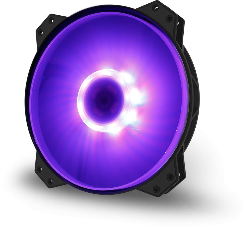 Вентилатор Cooler Master MasterFan MF200R RGB