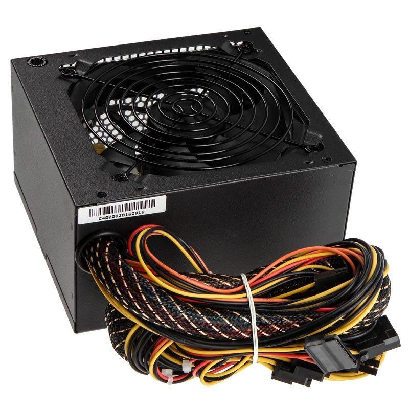 Захранващ блок Kolink Core 400W 80 PLUS-2