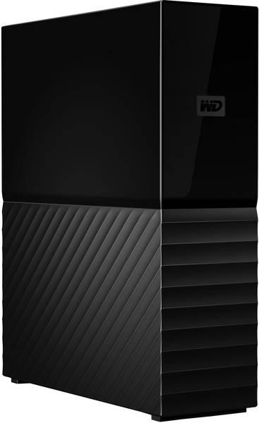 Външен хард диск Western Digital My Book, 8TB, 3.5, USB 3.0
