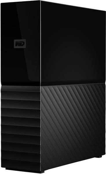 Външен хард диск Western Digital My Book, 8TB, 3.5, USB 3.0-2