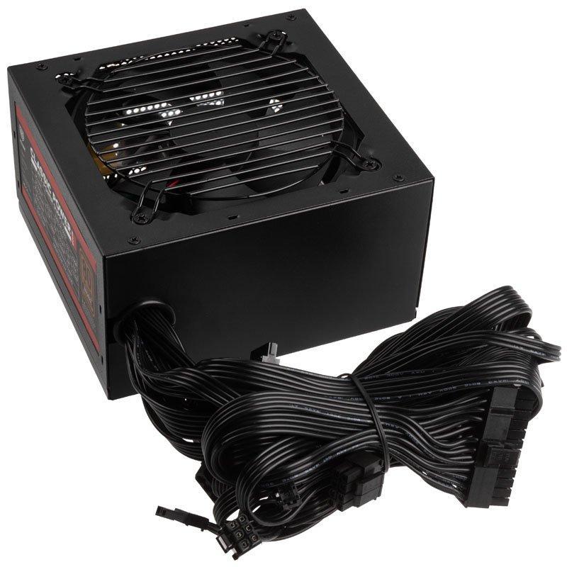 Захранващ блок Kolink Classic Power 600W 80 PLUS Bronze-2