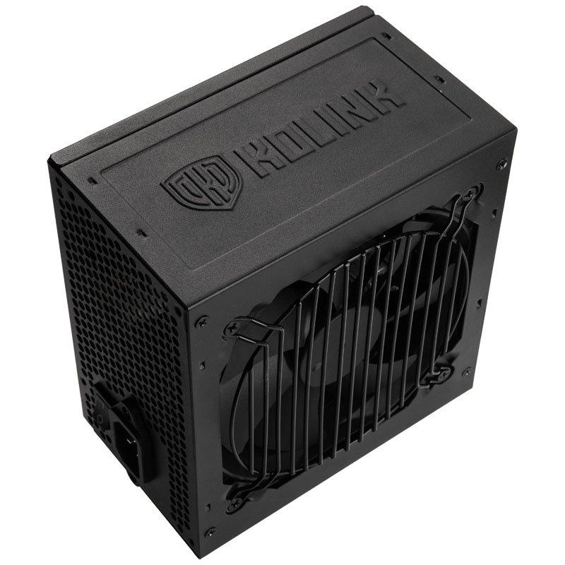 Захранващ блок Kolink Classic Power 600W 80 PLUS Bronze-4