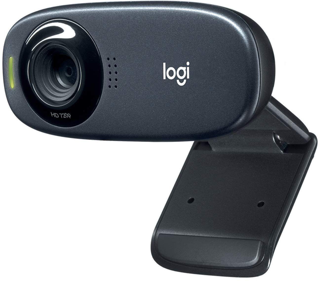 Уеб камера с микрофон LOGITECH C310, 720p, USB2.0