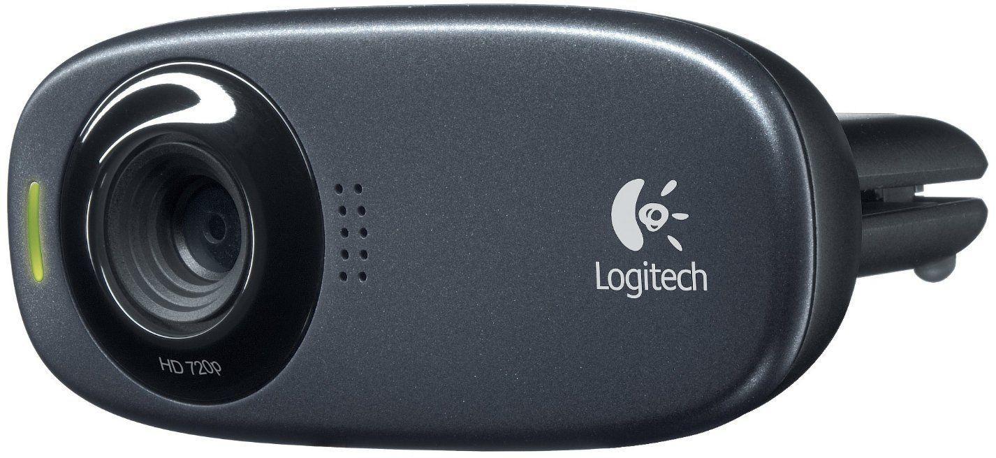 Уеб камера с микрофон LOGITECH C310, 720p, USB2.0-3