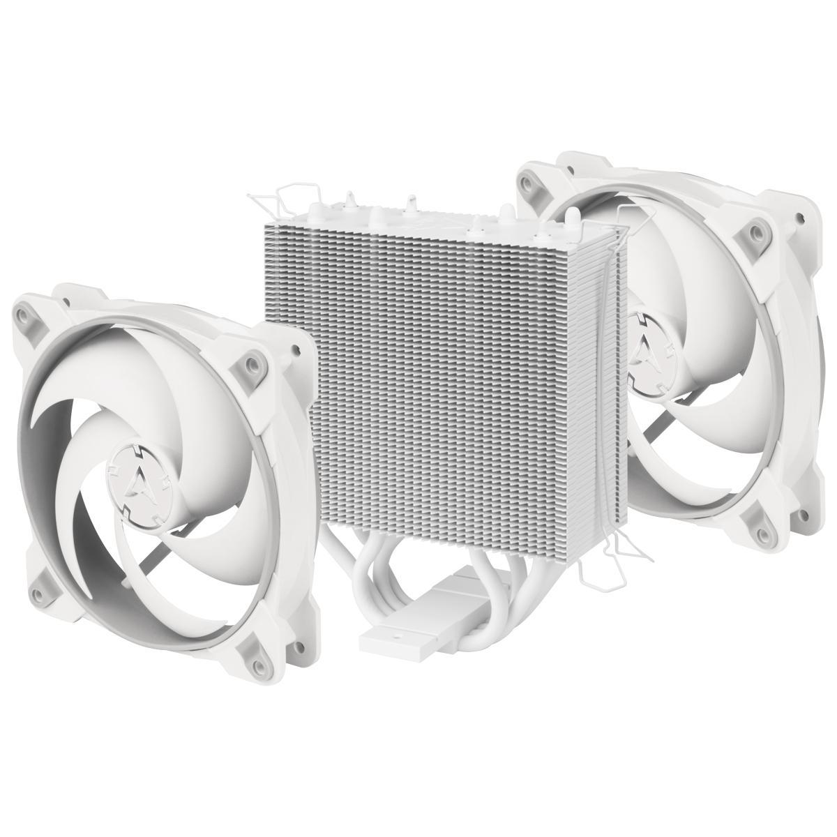 Охладител за процесор ARCTIC Freezer 34 eSports DUO - Сив/Бял-3