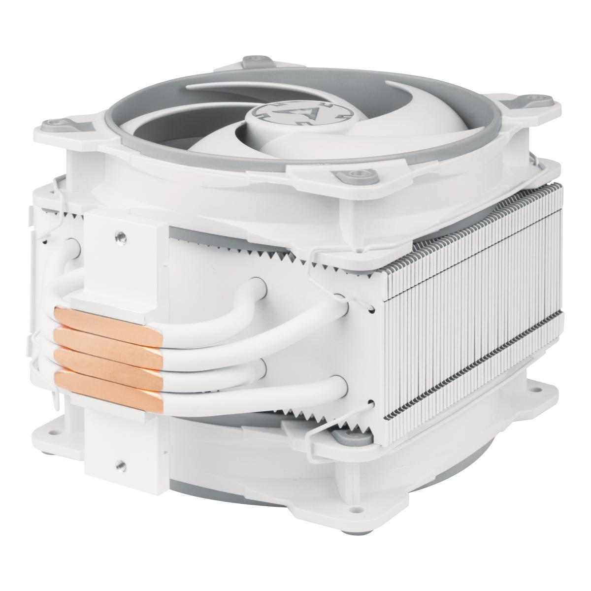 Охладител за процесор ARCTIC Freezer 34 eSports DUO - Сив/Бял-4