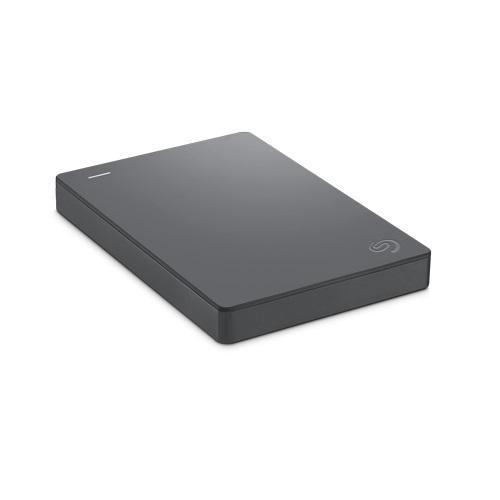 Външен хард диск Seagate Basic, 2.5, 4TB, USB3.0, STJL4000400-2