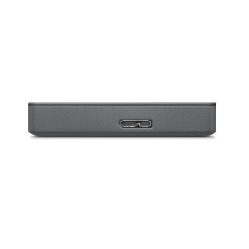 Външен хард диск Seagate Basic, 2.5, 4TB, USB3.0, STJL4000400-3