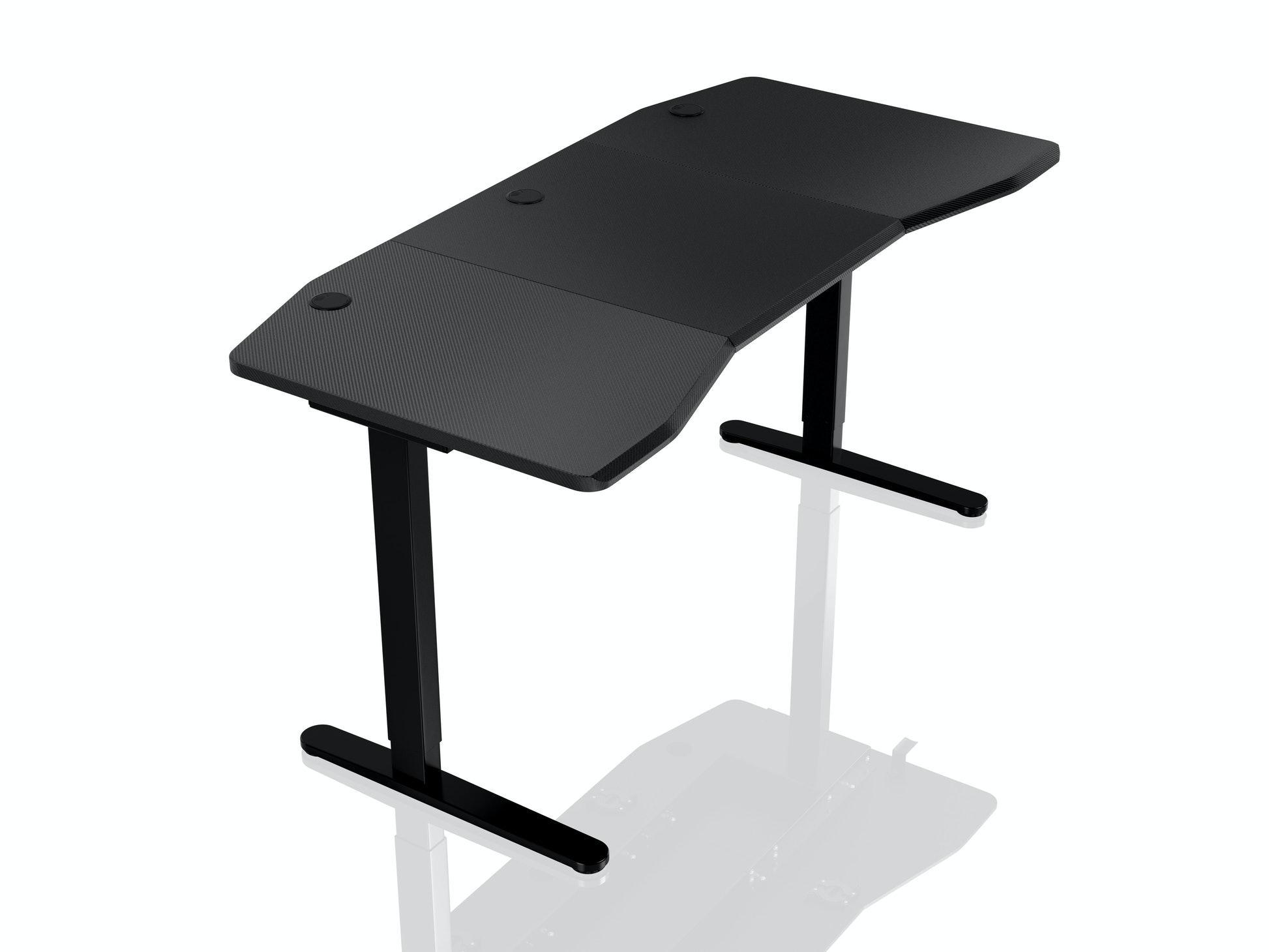 Геймърско бюро Nitro Concepts D16M, Carbon Black-3