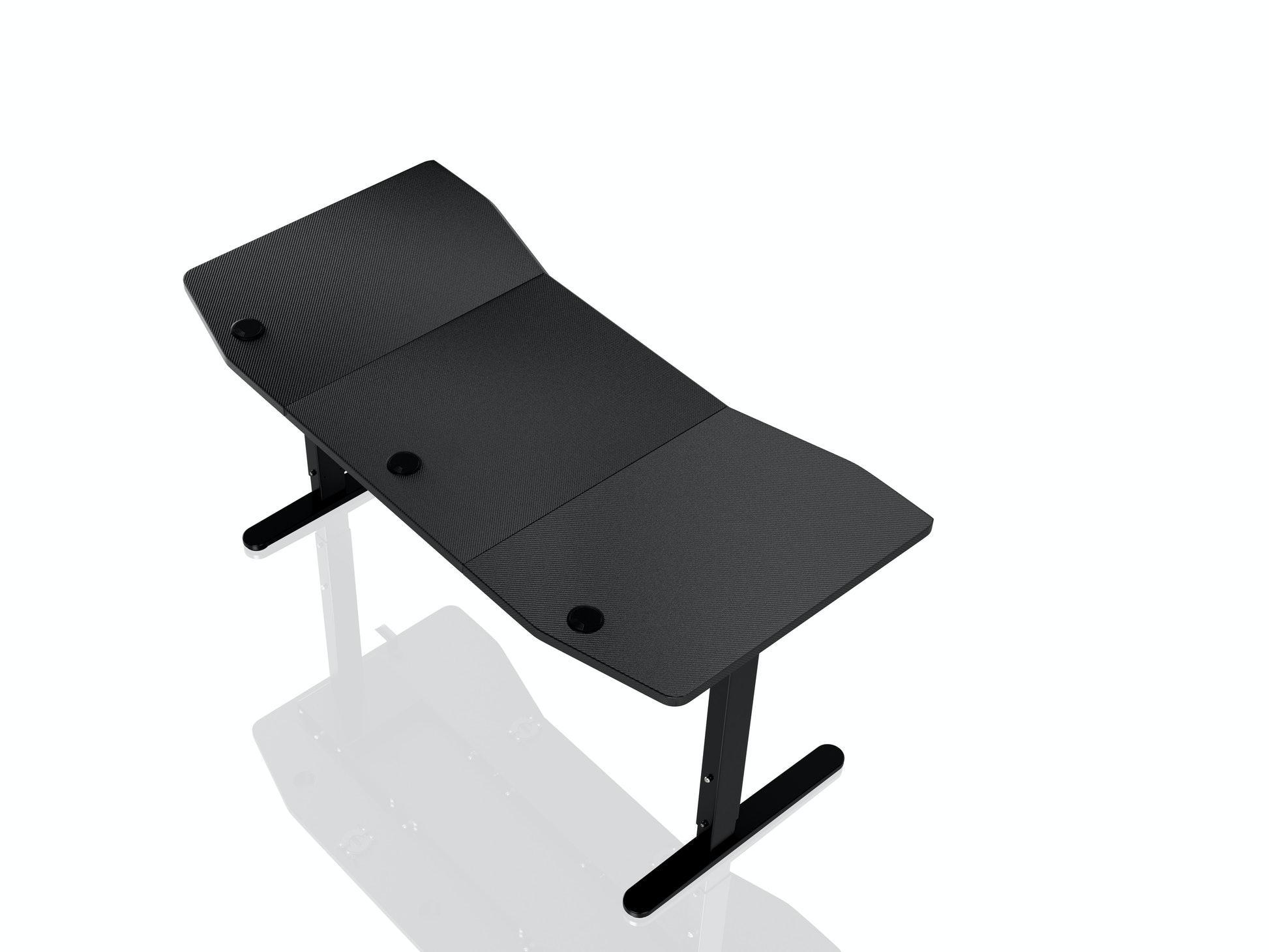 Геймърско бюро Nitro Concepts D16M, Carbon Black-4