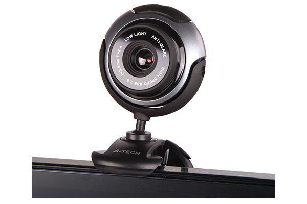Уеб камера A4tech PK-710G, 16Mpix, микрофон, USB 2.0-2