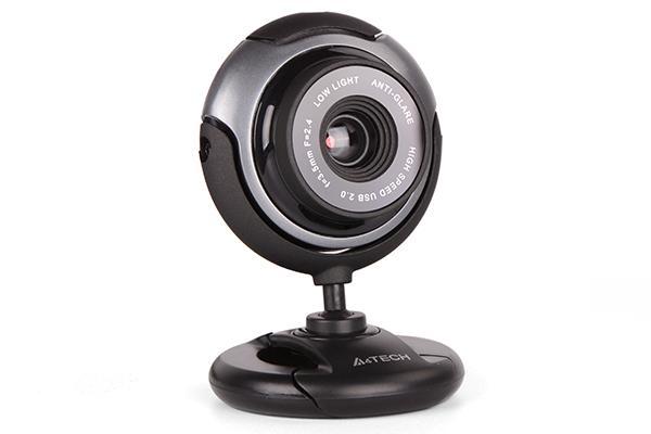Уеб камера A4tech PK-710G, 16Mpix, микрофон, USB 2.0-3