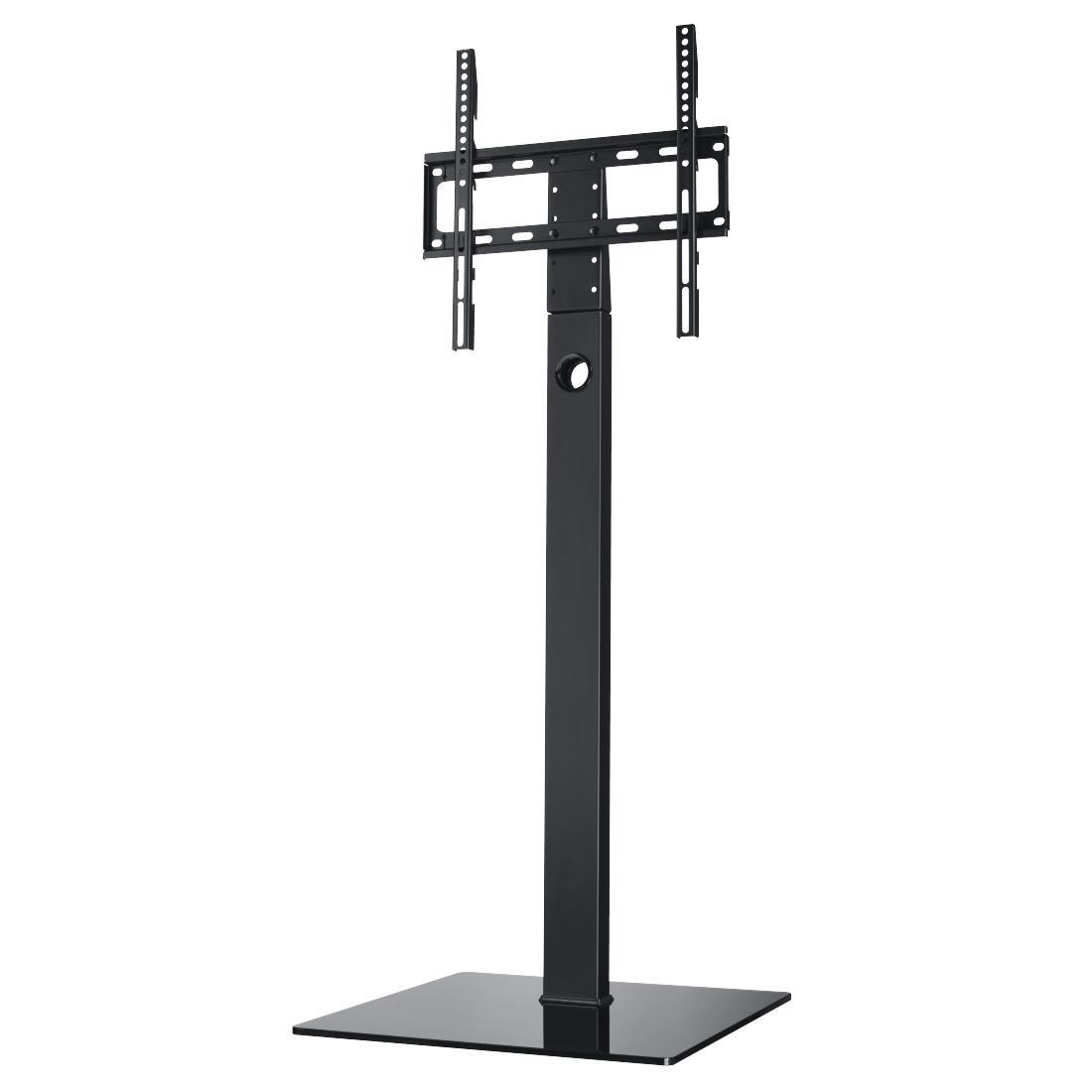 Поставка HAMA 118096, за TV, подвижна, 165 cm (65), 35 кг, Черна