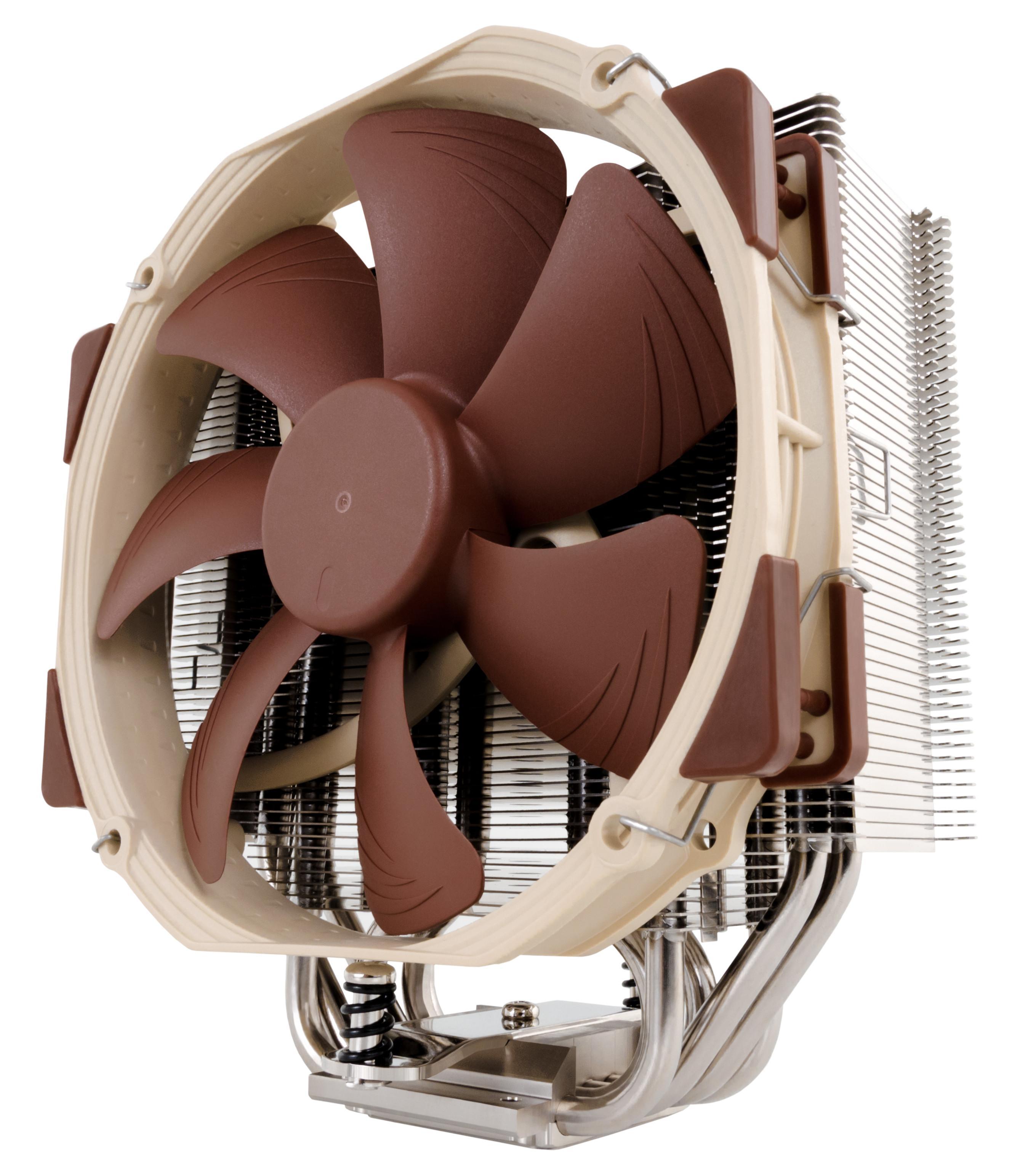 Охладител за процесор Noctua NH-U14S за сокет 1155/1150/2011/AMD
