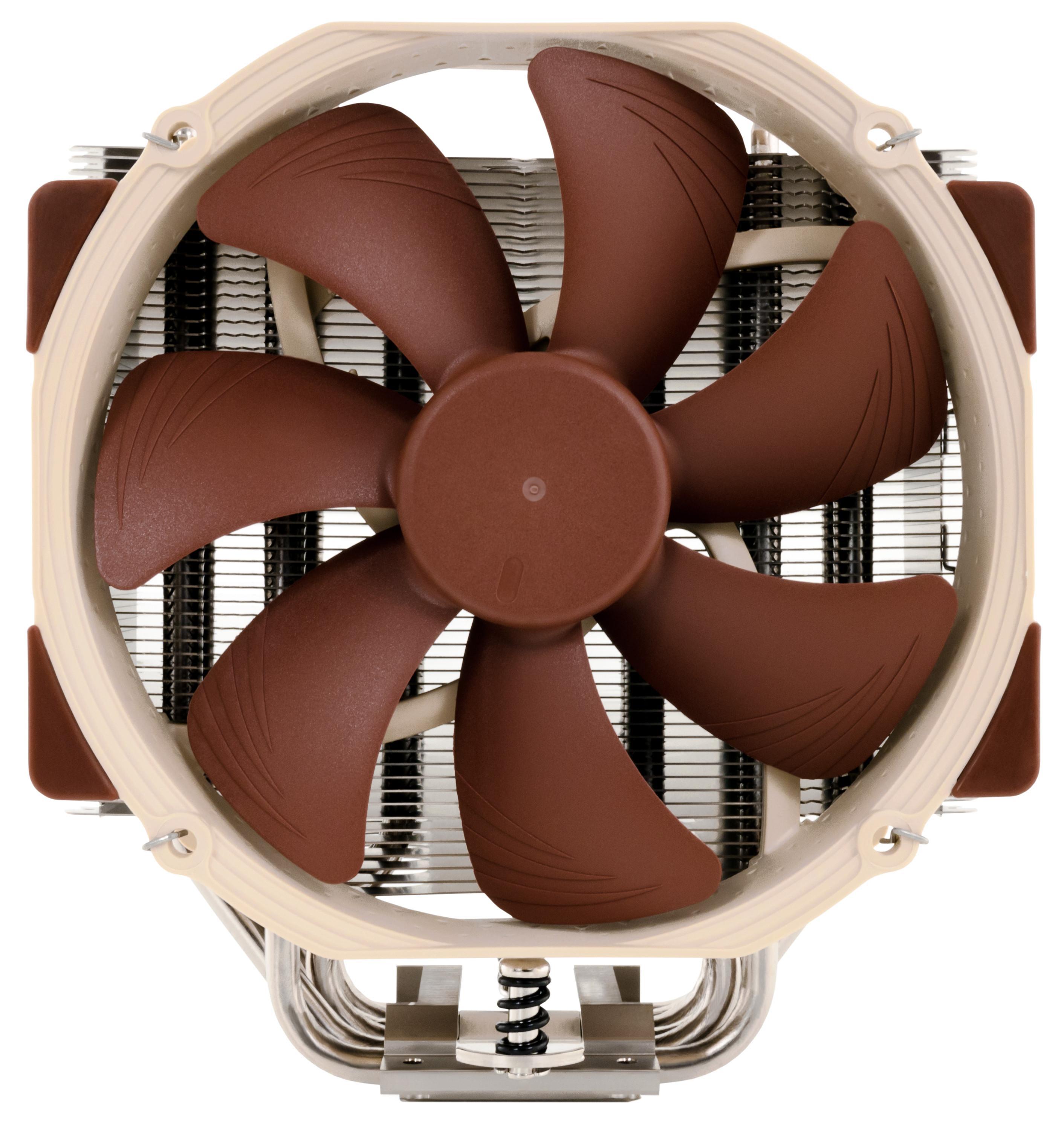 Охладител за процесор Noctua NH-U14S за сокет 1155/1150/2011/AMD-2