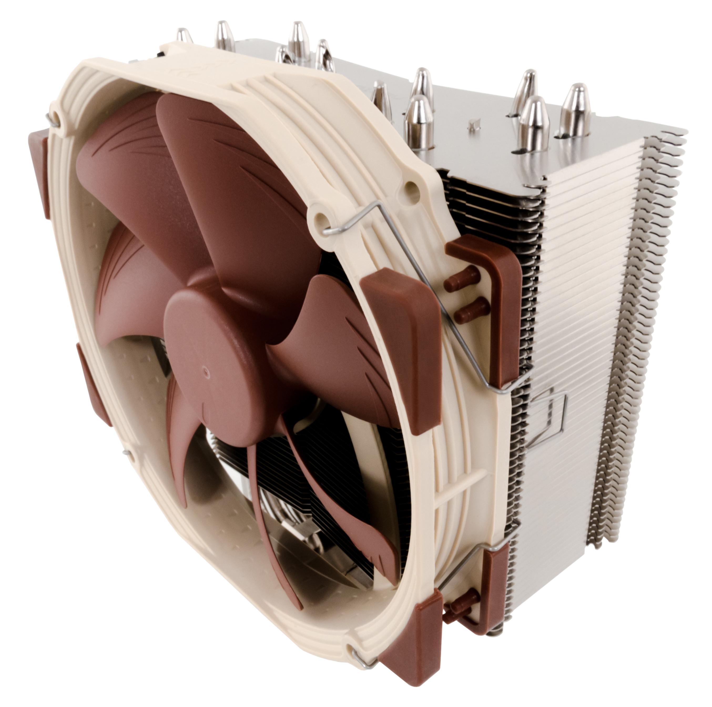 Охладител за процесор Noctua NH-U14S за сокет 1155/1150/2011/AMD-3
