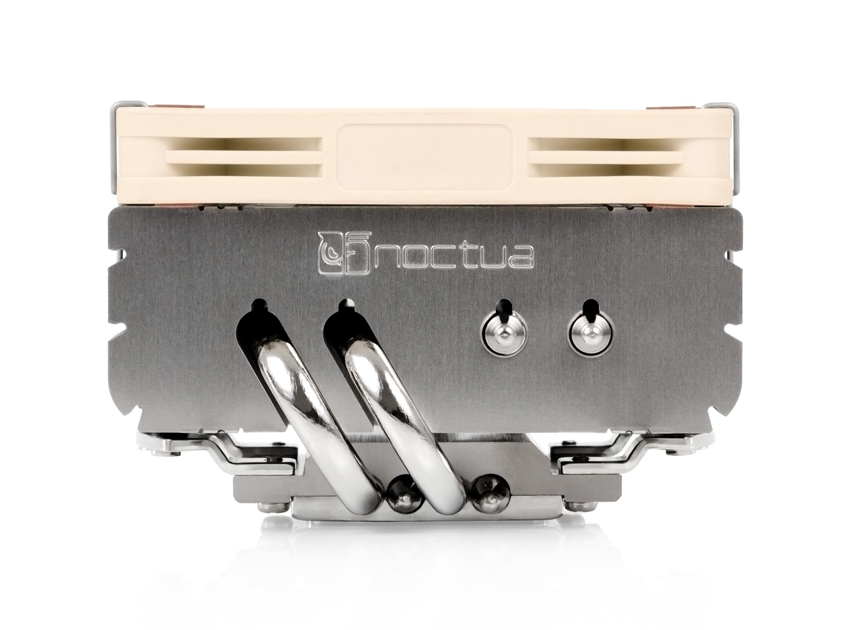 Охладител за процесор Noctua NH-L9x65 LGA2011-3/1150/AMD-2
