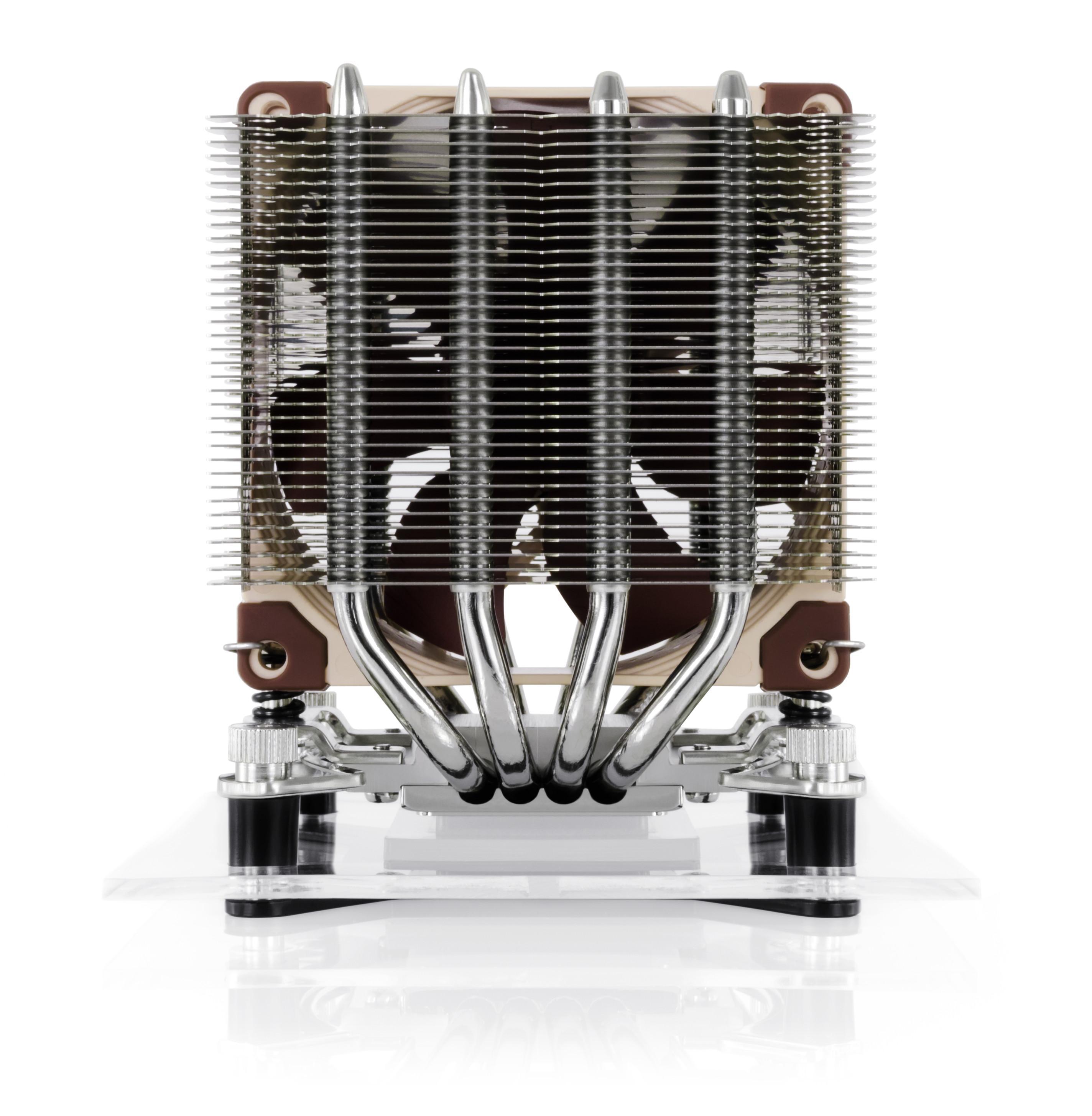 Охладител за процесор Noctua NH-D9L-2
