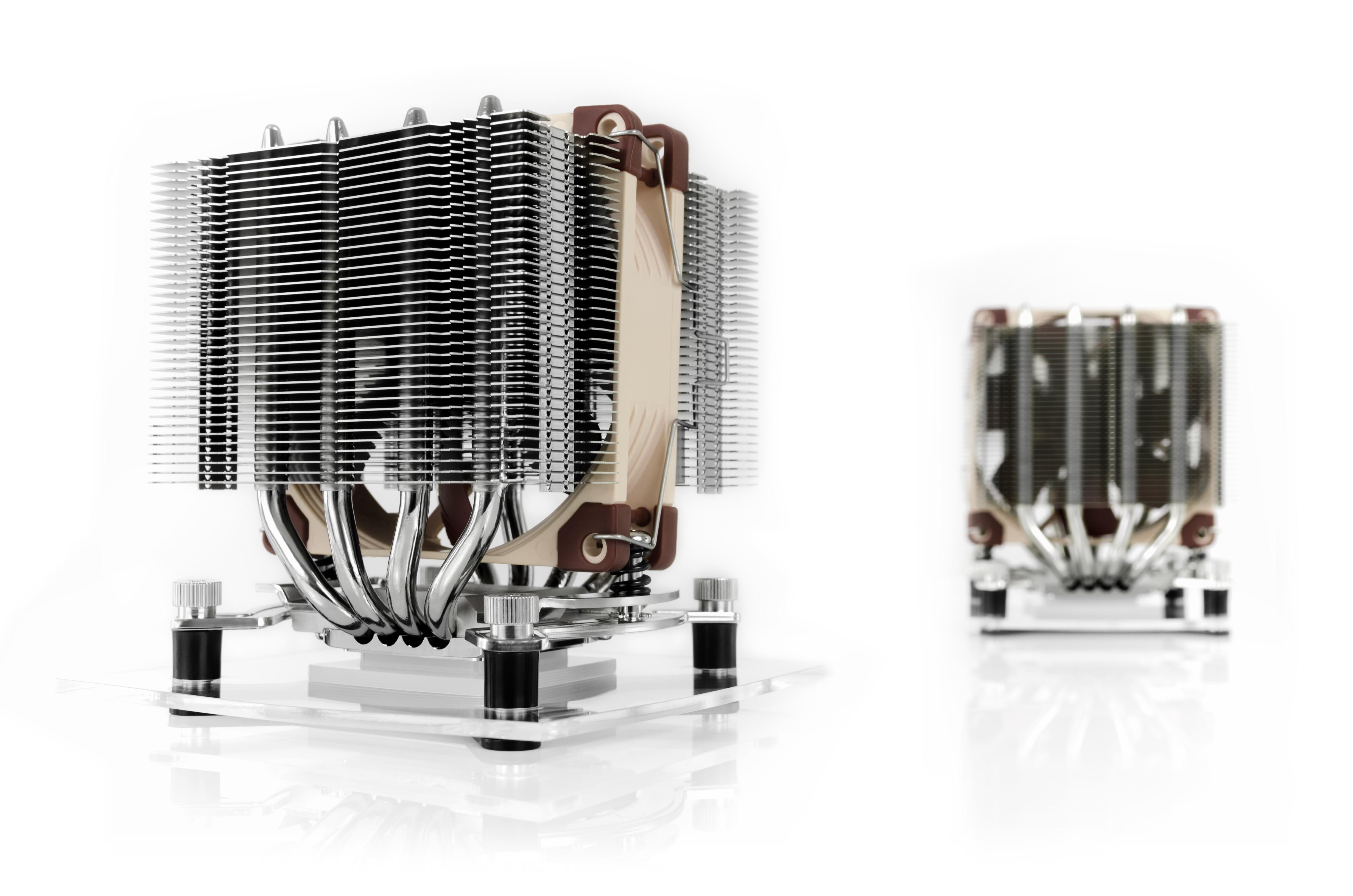 Охладител за процесор Noctua NH-D9L-3