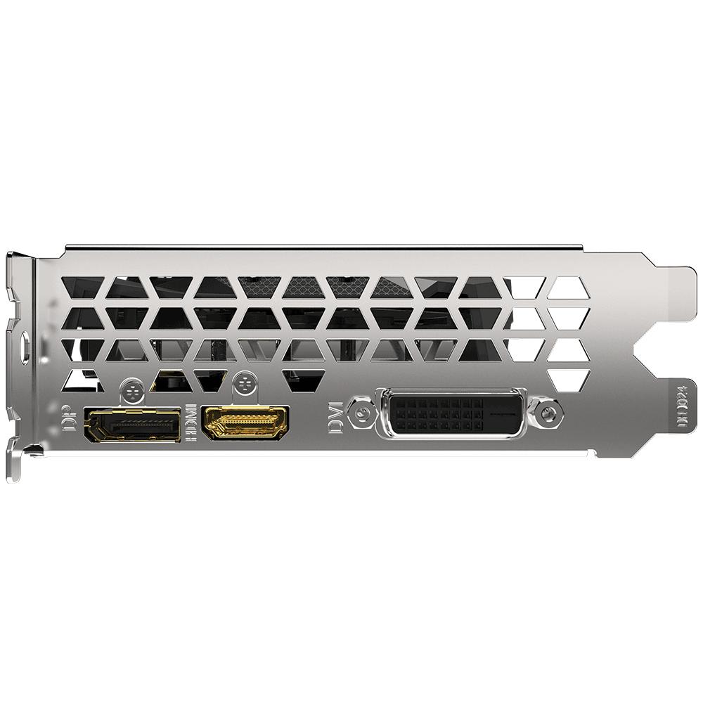 Видео карта GIGABYTE GTX 1650 D6 Windforce OC Edition 4GB GDDR5 128 bit-3