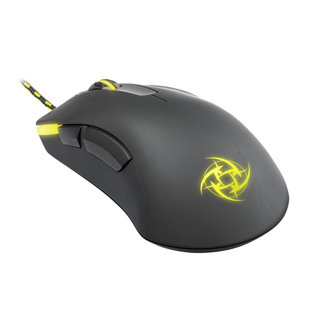 Геймърска мишка Xtrfy M1 NiP Edition-3