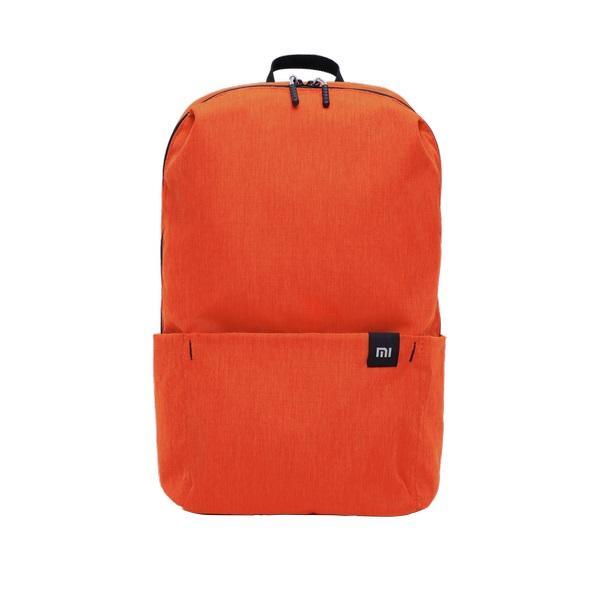 Раница за лаптоп Xiaomi Mi Casual Daypack, 13.3, Оранжева