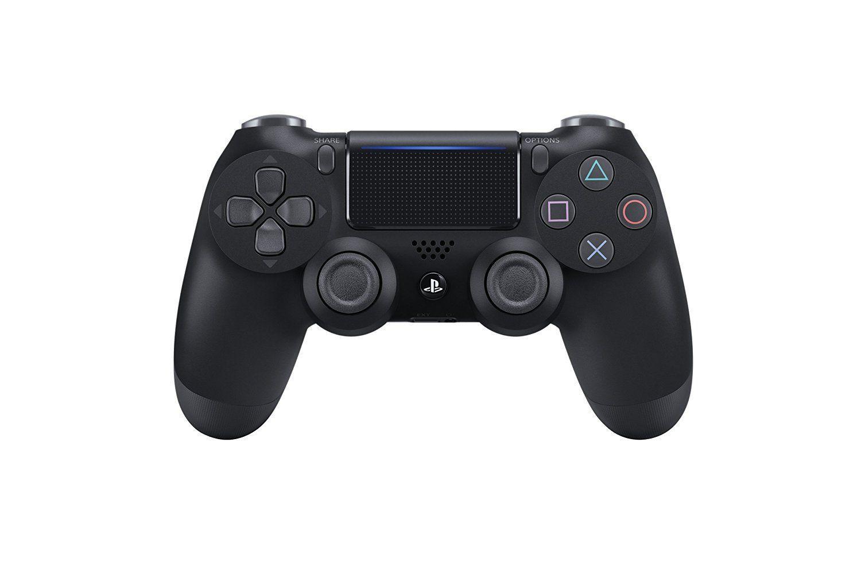 Безжичен геймпад Sony DualShock 4 Black