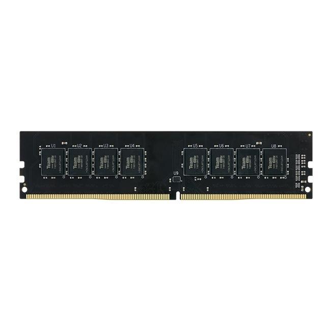 Памет Team Group Elite DDR4 8GB 3200MHz CL22 TED48G3200C2201