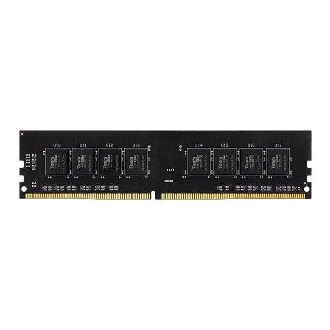 Памет Team Group Elite DDR4 8GB 3200MHz CL22 TED48G3200C2201-2