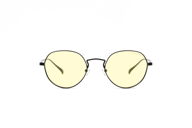 Геймърски очила GUNNAR Inifinite Onyx, Amber, Черен-2