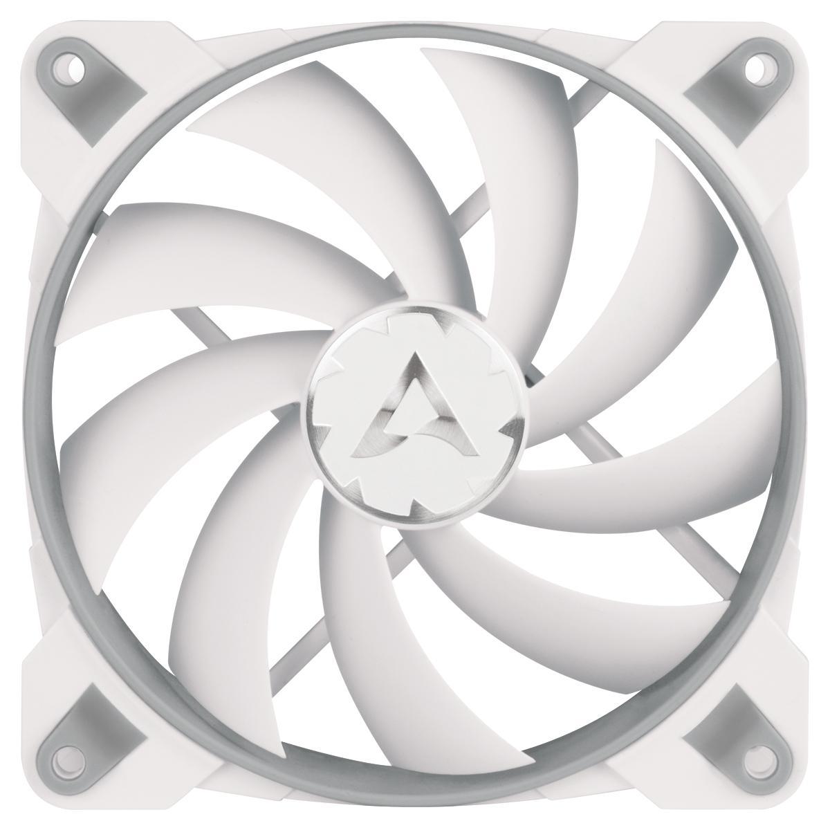 Вентилатор ARCTIC BioniX F120 Grey/White 120mm-3