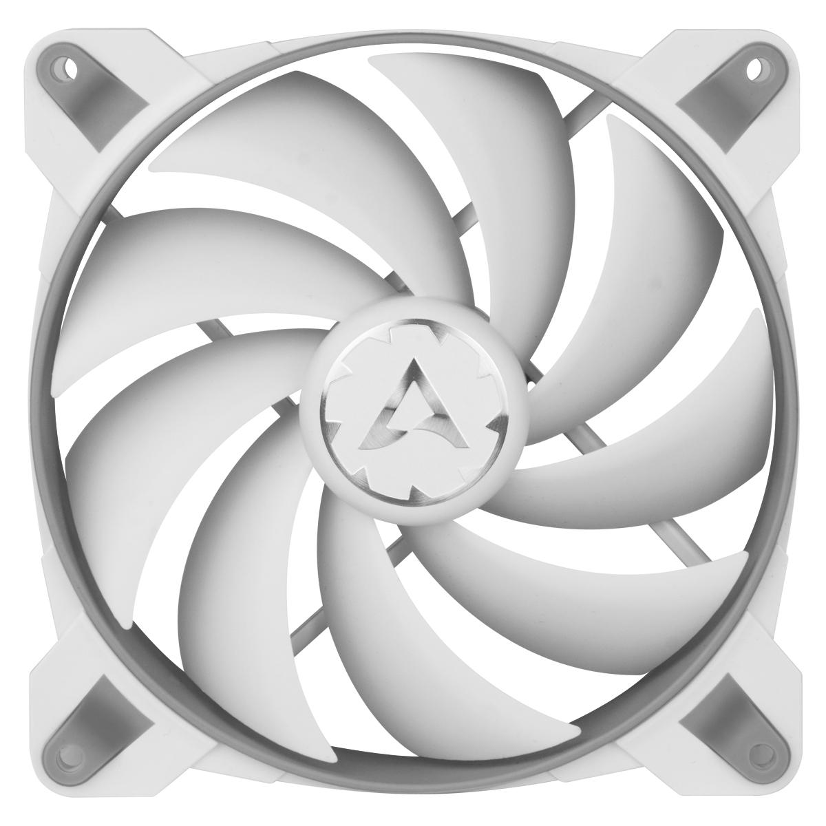Вентилатор ARCTIC BioniX F140 Grey/White 140mm-3