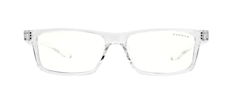 Детски компютърни очила GUNNAR Cruz Kids Large, Clear Natural, Кристал-2
