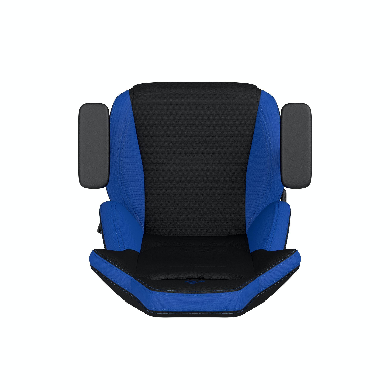 Геймърски стол Nitro Concepts S300, Galactic Blue-4