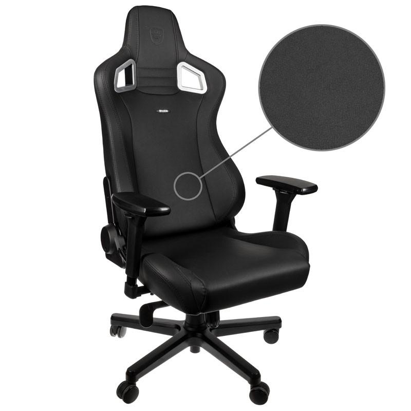 Геймърски стол noblechairs EPIC, Black Edition-2