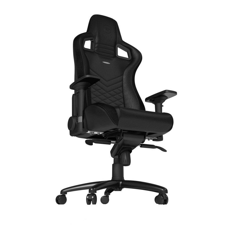 Геймърски стол noblechairs EPIC, Black
