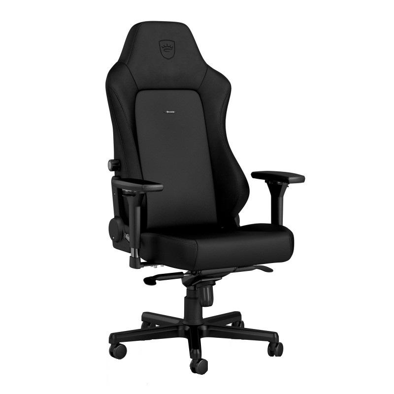 Геймърски стол noblechairs HERO, Black Edition