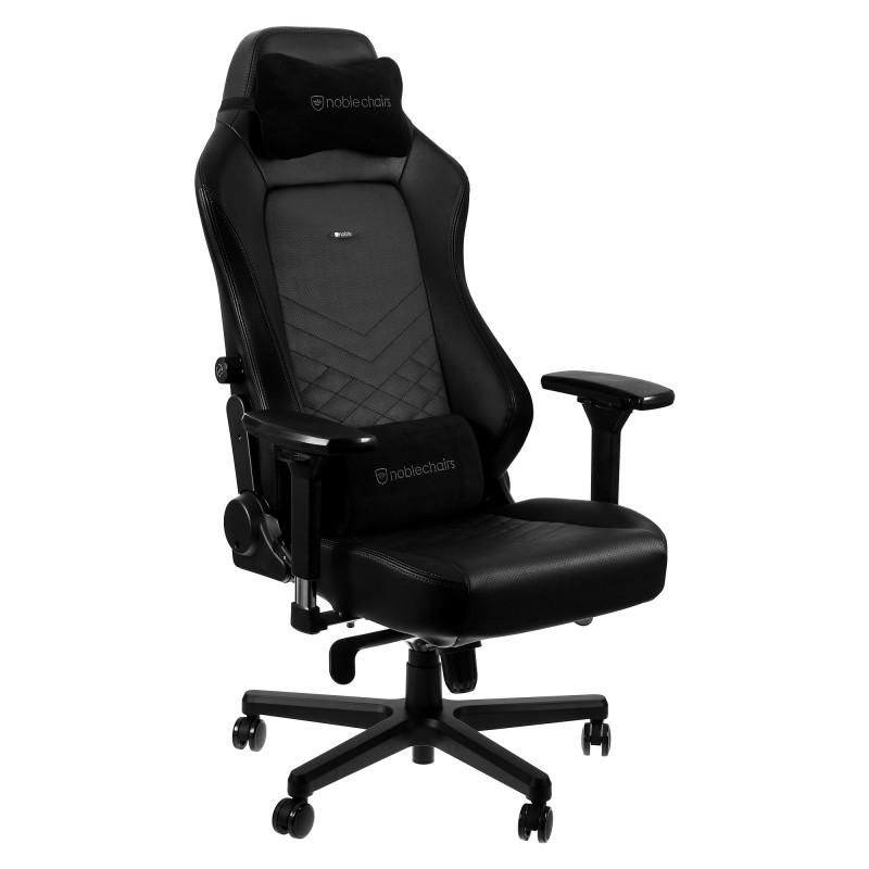 Геймърски стол noblechairs HERO, Black