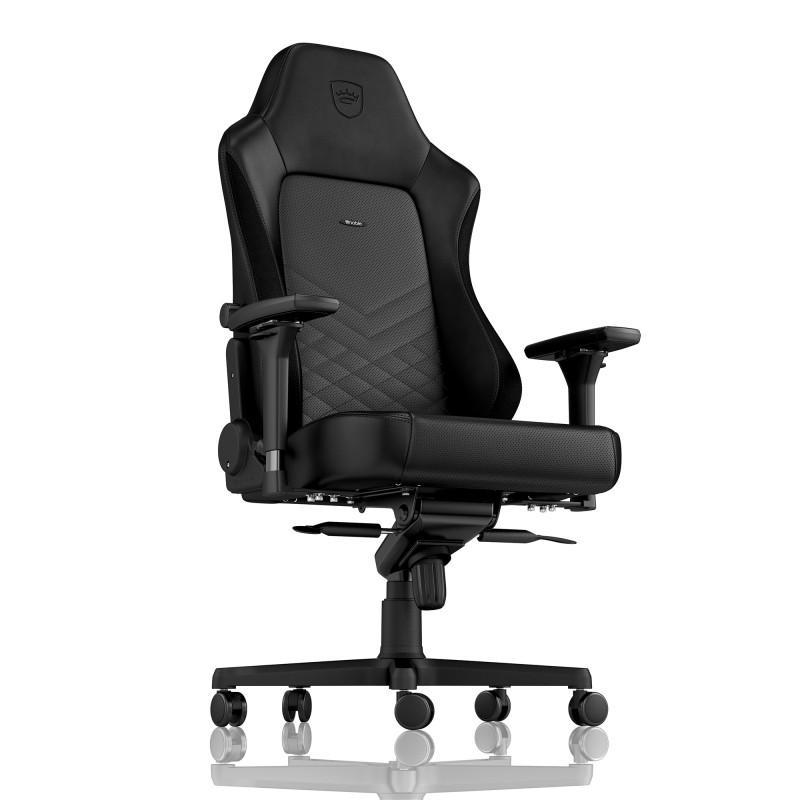 Геймърски стол noblechairs HERO, Black-4