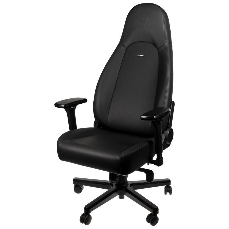 Геймърски стол noblechairs ICON, Black Edition