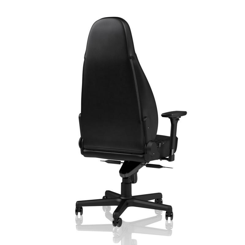 Геймърски стол noblechairs ICON, Black-3