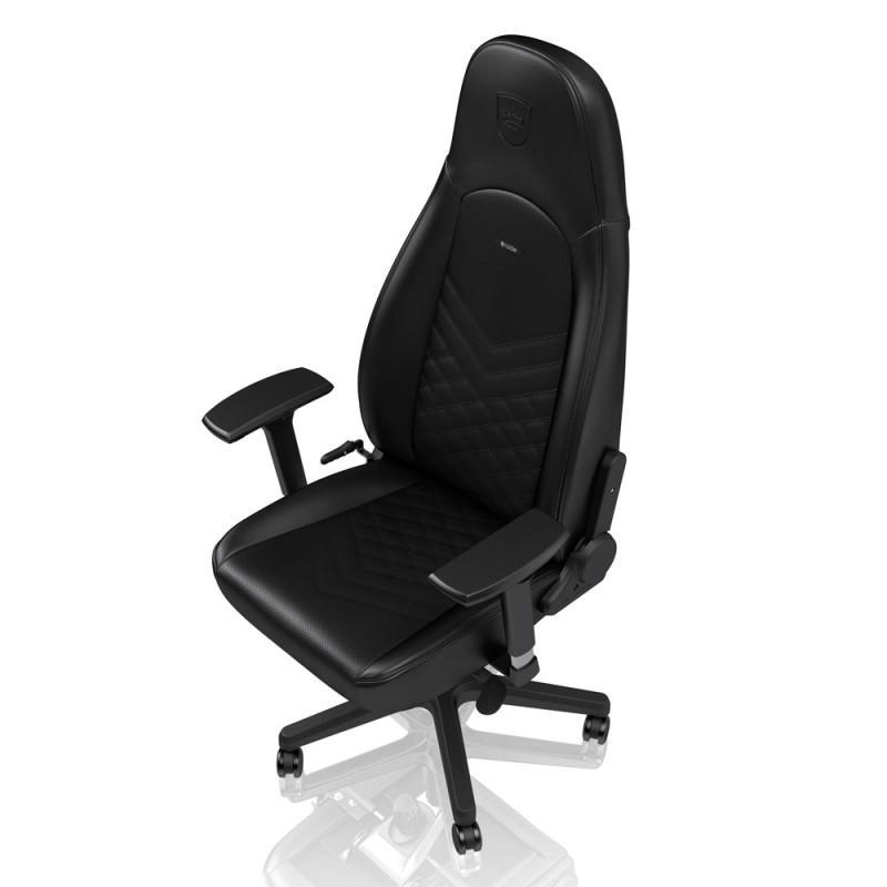 Геймърски стол noblechairs ICON, Black-4