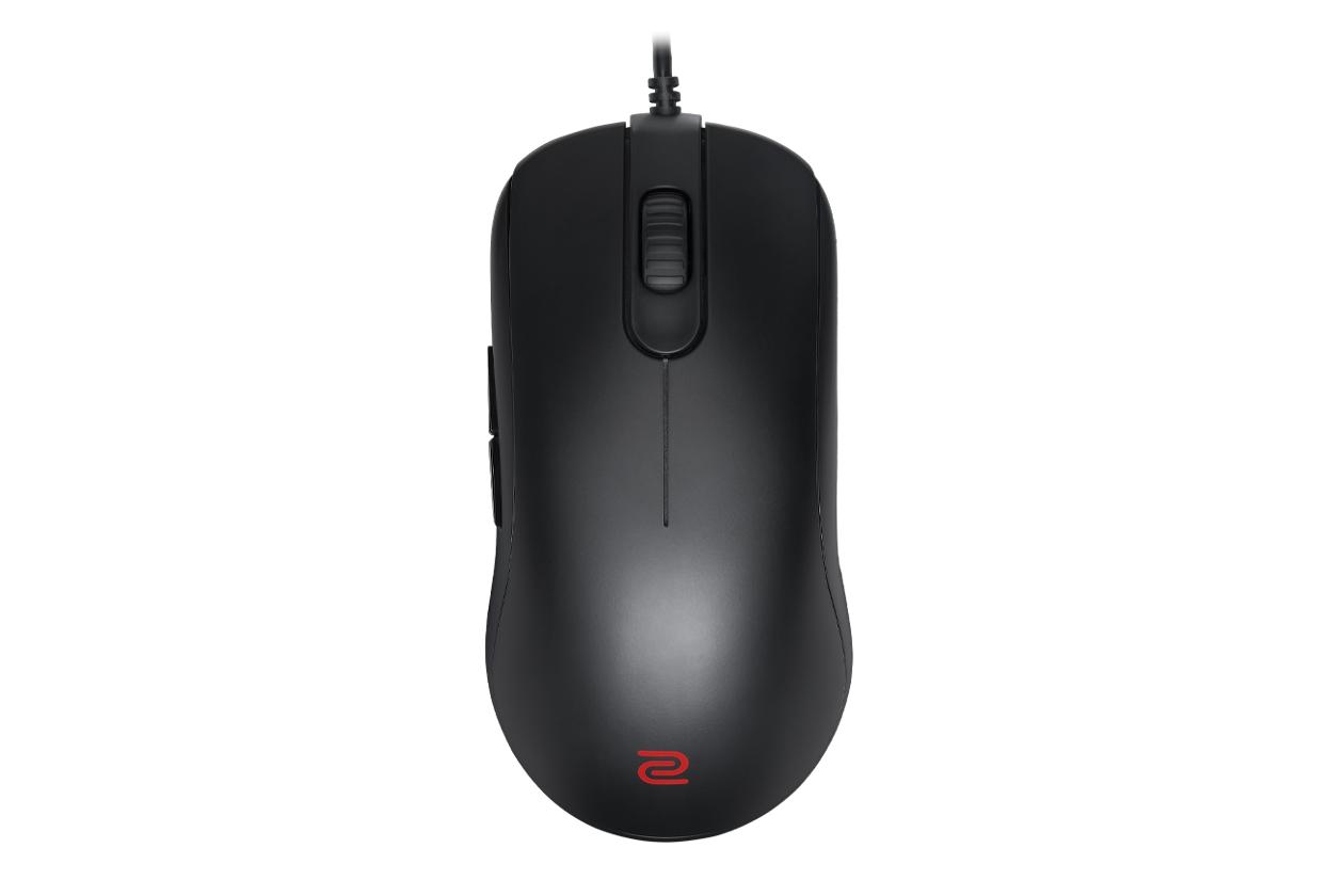 Геймърска мишка ZOWIE FK2-B, Оптична, Кабел, USB