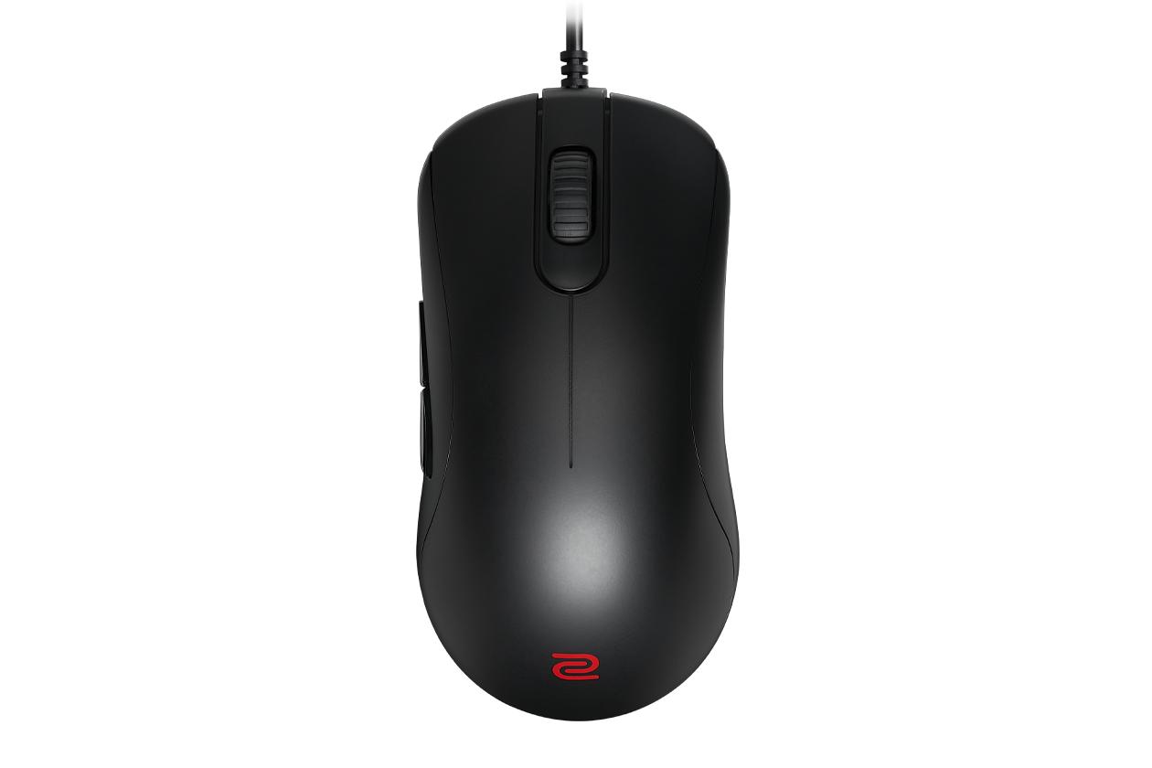 Геймърска мишка ZOWIE ZA13-B, Оптична, Кабел, USB